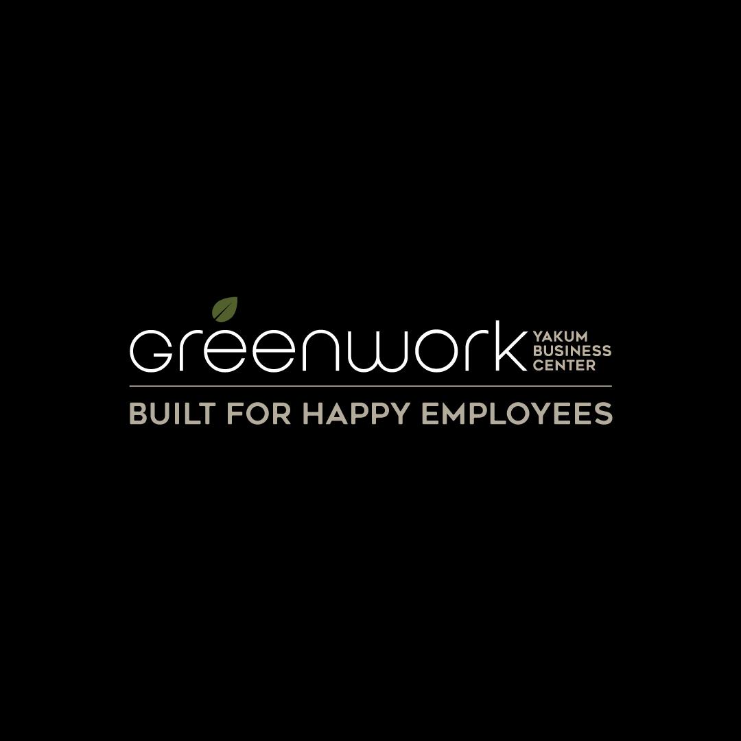 GREENWORK <br/> Yakum Bussiness Center